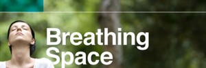 Breathing Space Yoga Website